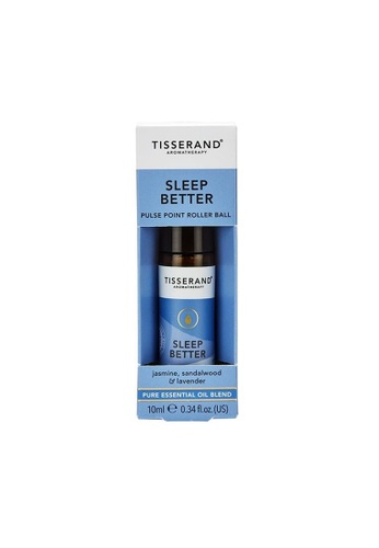 Pure & Well Tisserand Sleep Better Roller Ball 10Ml 7D2D5ESA32F0B3GS_1