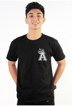 King's Initial A Tee