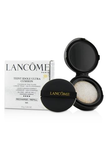 Lancome LANCOME - Teint Idole Ultra Cushion Liquid Cushion Compact SPF 50 Refill - # 025 Beige Naturel 13g/0.45oz 41933BE07BDB3AGS_1