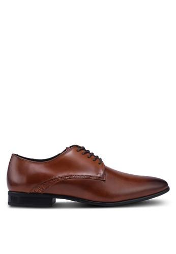 ALDO brown Legoreng Dress Shoes 0850BSH4CC8F0DGS_1