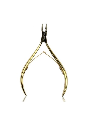 Pretty2u D-501 Cuticle Nipper PR716BE47QLSMY_1