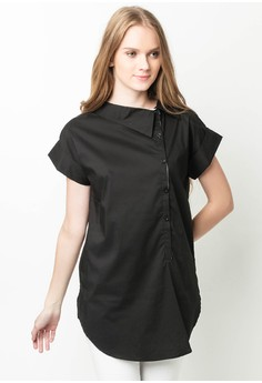 Side Placket Tunic