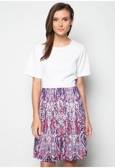 Berrie Dress