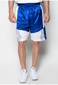 Layden Basketball Shorts