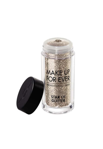 MAKE UP FOR EVER gold and  STAR LIT GLITTER 8G S604 6F23EBEEDEEA0DGS_1