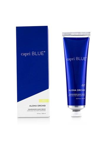 Capri Blue CAPRI BLUE - Signature Hand Cream - Aloha Orchid 100ml/3.4oz 22BC8BE7C2E6CEGS_1