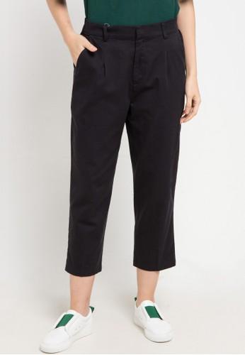 RODEO black Addison Pants D97C8AA94999D2GS_1