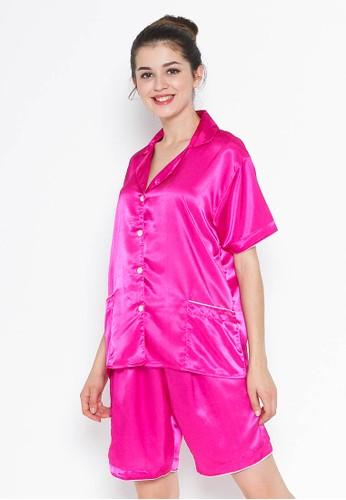 Pajamalovers Sasha Pink