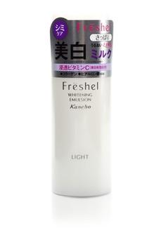 Whitening Emulsion Light