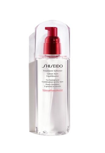 Shiseido red Shiseido Treatment Softener 5F14EBE3588206GS_1