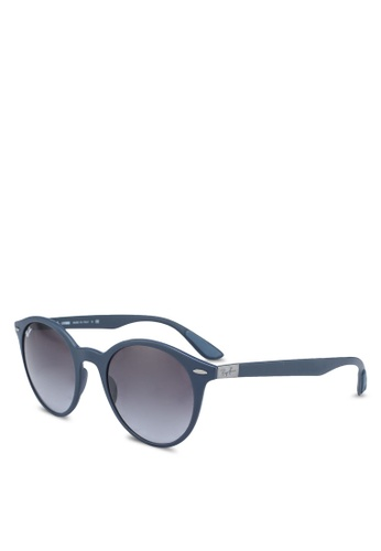 Ray-Ban 藍色 RB4296 Sunglasses 42F15GLAC0D68EGS_1