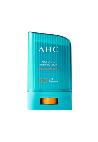 AHC AHC Natural Perfection Fresh Sun Stick 22g 2F12CBEA1CD469GS_1