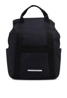 6995cb96fc95 Rawrow black Wax 295 2 Way Cotna Backpack 42631AC3A1E636GS 1