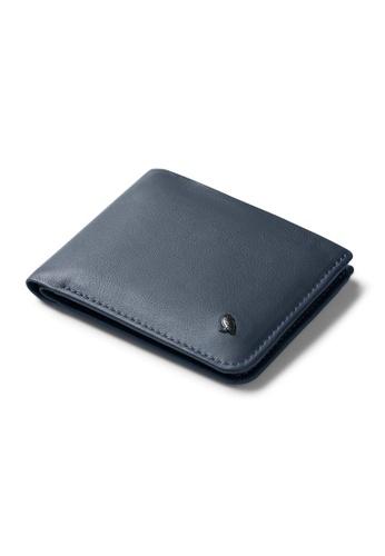 Bellroy blue Bellroy Hide & Seek Wallet HI - Basalt 03FF0AC24A6981GS_1