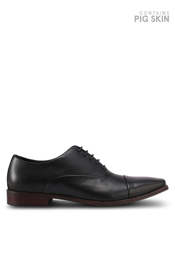 Dune London black Natural Sole Oxfords DU588SH0SZS4MY_1