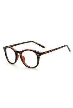 Revenge Of The Nerd Eye Glasses