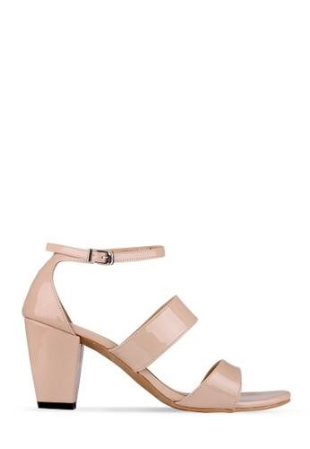 julia'r pink Brigitte Julia'r Shoes JU137SH80JNBID_1