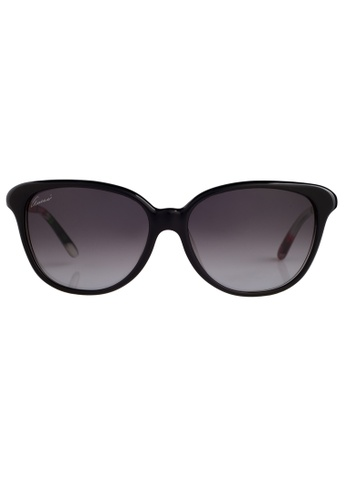 Gucci black GUCCI Sunglasses 3635/N/FS Z96HD GU112AC13PXEMY_1