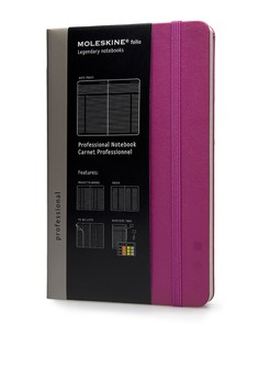 Professional Notebook Large