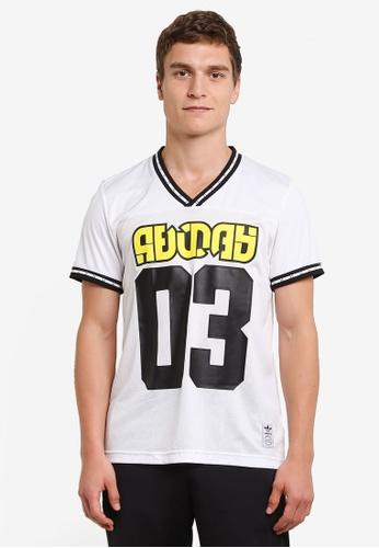 adidas white adidas originals winter tee AD372AA0S2GCMY_1
