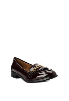 10% OFF Kurt Geiger Miller Loafers Php 4,950.00 NOW Php 4,455.00 Sizes 36  37 38 39 40