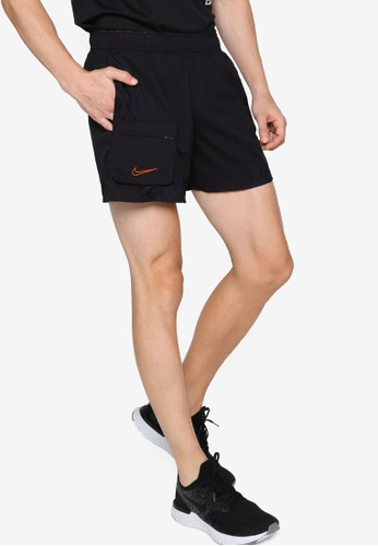 Nike black AS Men's Nike Training Shorts PX FD8EBAAE8B47E6GS_1