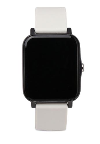 Milliot & Co. beige Timothy Smart Watch 2A45BACAE5F410GS_1
