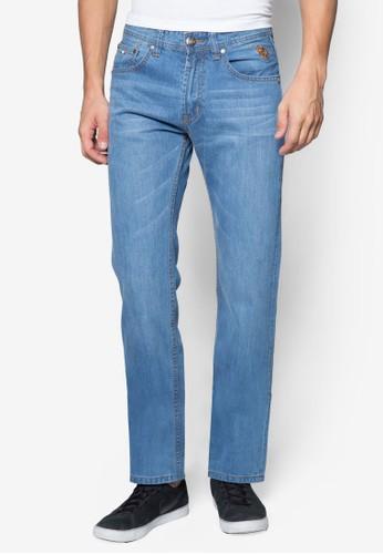 esprit outlet 香港M505 牛仔褲, 服飾, 服飾