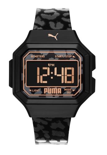 PUMA multi Mini Remix Watch P1058 B2CDAACBCCF42FGS_1