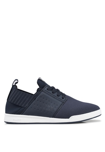 ALDO navy Lovigosien Sneakers 35B10SH4F329CAGS_1