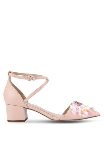 Miss KG pink Azalea Heels MI302SH52BDVMY_1