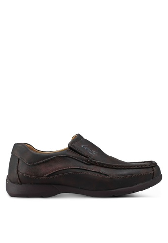 Louis Cuppers brown Louis Cuppers Shoes 592CCSH0FFAE87GS_1