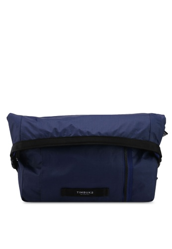 Timbuk2 blue Mission Sling Bag D0A49ACA7865BFGS_1