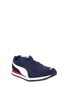 promo code ccee6 1d86f 15% OFF Puma Retro Runner Sneakers Php 3,350.00 NOW Php 2,849.00 Available  in several sizes