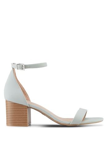 Call It Spring blue Borewiel Sandals AC1EBSH7A03F44GS_1