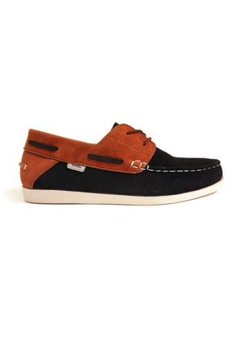 Toods Footwear black Toods Footwear Zappato - Hitam TO932SH79YGQID_1