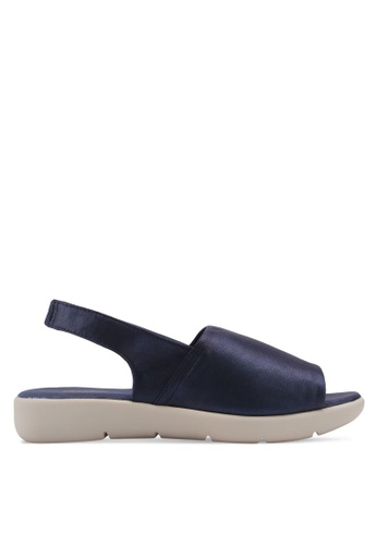 Bata blue Sling Back Sandals 3EA4BSHD7677DBGS_1