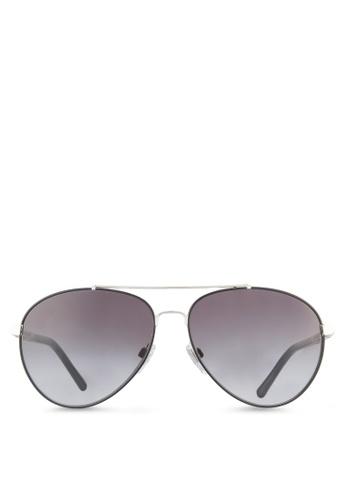 Burberry Lightweight BE3089 Sunglasses BU958GL50QNDMY_1