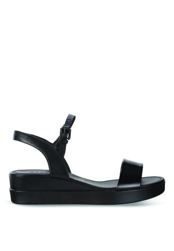 ECCO black Touch Sandal Plateau Black/Black Bo/Nova 5D8A4SHB4FB2A3GS_1