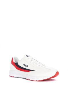 a74d77979dceda 50% OFF Fila Dignified Running Shoes Php 4
