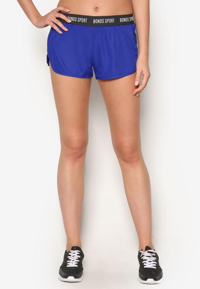 Running Short Pants