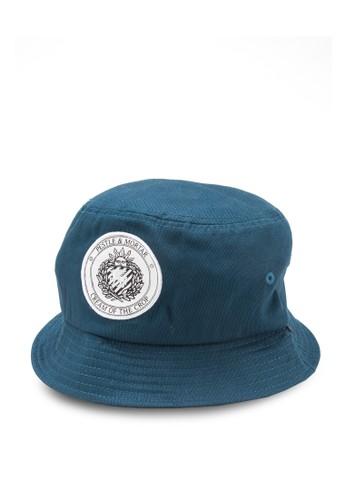 混棉漁夫帽, 飾品配件,esprit地址 爵士帽