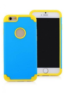Shockproof Hard Phone Case for Apple iPhone 6 Plus