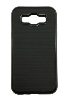 Slim Neo Hybrid Brushed Soft Silicon TPU Case for Samsung Galaxy J5