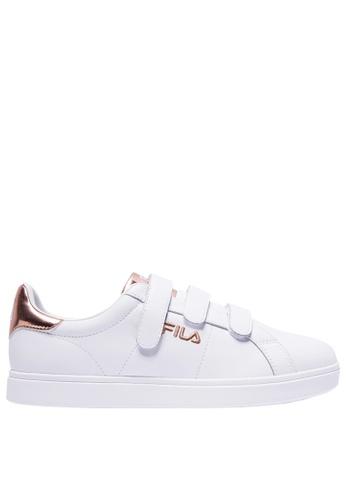 FILA white Classic Sneaker 4D76DSH20E4D15GS_1
