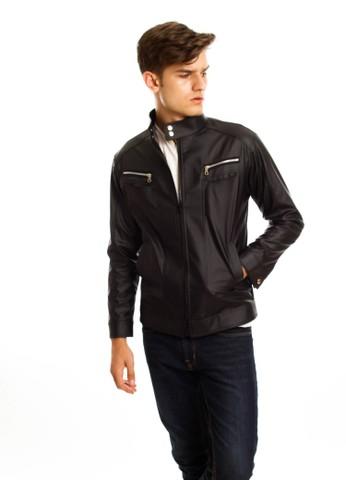 38088ff8edb7 DSC black DSC Valiant Leather Jacket DS630AA78AQZID 1. CLICK TO ZOOM