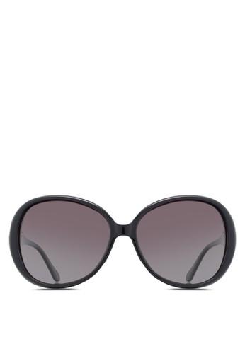 珍珠飾大框太陽眼鏡, 飾品配esprit outlet尖沙咀件, 飾品配件
