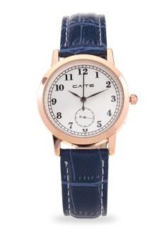 Classic Analog Watch 8002L