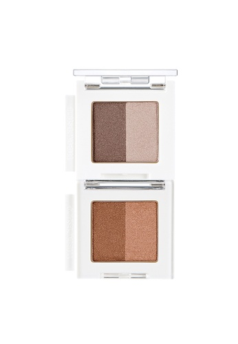 THE FACE SHOP beige Mono Cube Eyeshadow (Glitter)  PK01 Sugar Coating F5B82BEC6A59D8GS_1