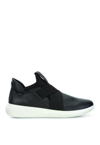 ECCO black Scinapse Black/Black Racer Yak/Textile AEBE4SH939E1CBGS_1